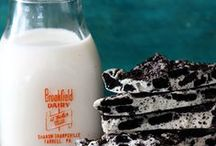 Dessert Anyone? / Desserts that are absolutely too amazing to be true! / by Stephanie Ebron