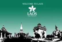 Places to Visit Laos / LAOS TOURISM MARKETING DEPARTMENT / by Laos - Simply Beautiful
