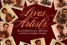 Art & Art Education / by Charles & Renate Frydman Educational Resource Center