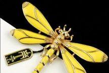 Trifari Jewelry / by Yummy Treasures®