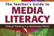 Media Literacy / by Charles & Renate Frydman Educational Resource Center