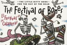 Day of the Dead / by Charles & Renate Frydman Educational Resource Center
