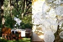 Wedding Ideas / by Olivia Dettling