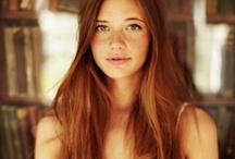 Beauty / by Olivia Dettling
