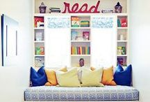 Playroom Ideas / Playroom inspiration. / by Steph :: Modern Parents Messy Kids