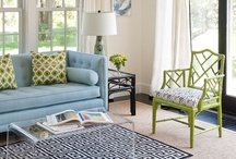 decor & design / inspiration and ideas for the indoors / by MB