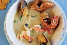 Recipes - Seafood  / by Cheryl Wedlake