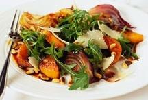 Recipes - Vegetables / Vegeterian / by Cheryl Wedlake