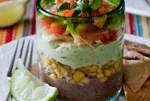 Recipes - South American / by Cheryl Wedlake