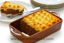 recipes / by Mumtaz Kassim