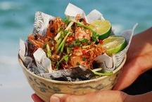 Recipes -  Asian / by Cheryl Wedlake