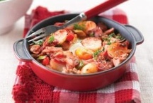 Recipes - Meals for One / by Cheryl Wedlake