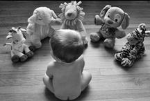 Babies n Stuff / by Olivia Dettling