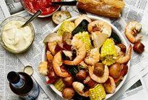 Yummmmm - Main Dish / by Lou Ann Lester