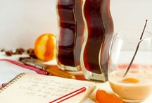 Homemade Gifts / Edible and drinkable gifts plus other ...able gifts / by Cheryl Wedlake