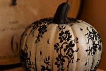 Elegant Halloween / by Nikki S