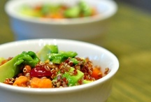 Lunch ideas / by Cheryl Wedlake