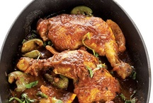 Recipes - Saveur Classic Recipes / by Cheryl Wedlake