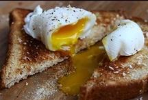 Breakfast / by Olivia Dettling