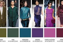 trends / by Sonjia Erickson