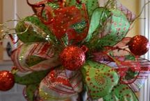 Christmas Treats / by Mary Niethammer
