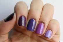 Nailed it / Manicures are the best. / by Amy Robinson