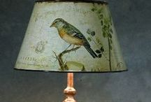 LAMPS / by Mary Niethammer