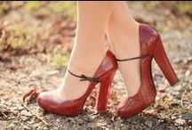 Shoes <3 / by Beth Crofts