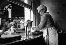 Vivian Maier's Amazing Street Photos / All about Vivian Maier's wonderful photos.  / by Szoki Adams