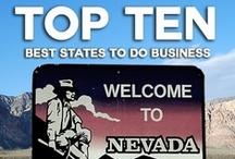 Home Means Nevada / by Brian Sandoval