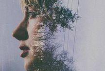## portraits ## / by Karien Mulder