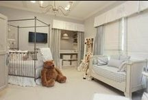 Kids Rooms / by Laura Lambrou
