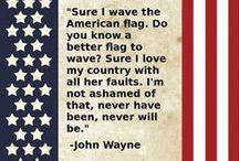 John Wayne / by Saponi1966