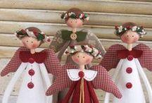 The rest of interesting craft ideas found on Internet / by Edita Mielkiene
