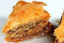 Baking Ideas..cakes..cookies..breads... / by Brenda Garman