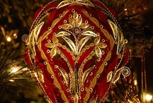 Quilling- Christmas / by Barbra Istead