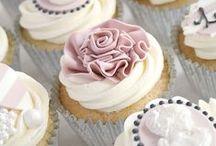 FLEUR~Sweet Street / #Sweets #Cake #Dessert / by FLEUR