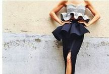 Dress to Impress / by Lisa Jean