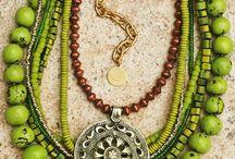 Jewellery / by Christine Blakemore