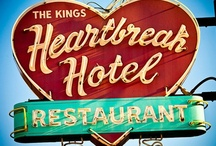 Retro Neon signs / by Vicky Stanton