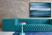 :: Interior Small :: / Interior design  Exterior design  Home decor  Decorating  Masion / by tinasindahl.com