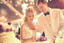 wedding decorate&ideas / by yonsun oh