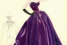 Purely Purfect Purple / Anything and everything in purple! / by Leola Hays