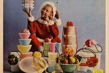 Vintage Christmas-Ads / by Lisa Young