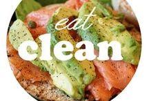 Clean Eating / by Wilailuck Inchaiaue