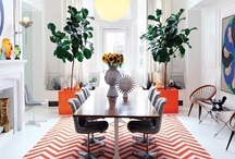 Mi Casa es Su Casa / Inspirations for my home / by Tiana Kai