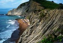 Amazing places / by Euskadi Turismo