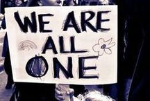 Human Rights for Everyone / by Alyssa Macias