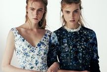 Resort 2014 / by Preen by Thornton Bregazzi