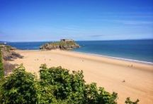 Haven - Wales / Discover Wales with Haven Holidays  / by Haven Holidays